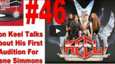 Ron Keel Talks About His Very First Audition for Gene Simmons and More!