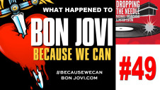 Leave Your Balls at the Door if you Listen to the New Bon Jovi, Because We Can
