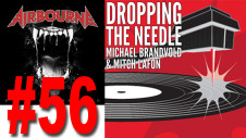 David Roads of Airbourne Joins Dropping the Needle