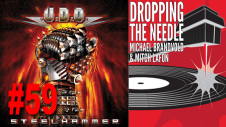 In episode 59, June 17, 2013, of the Dropping The Needle podcast. In this episode Mitch Lafon talks with former Accept lead vocalist Udo Dirkschneider about his new album Steelhammer & his thoughts on KISS.