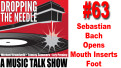 Sebastian Bach Opens Mouth Inserts Foot When Discussing Facebook and His Fans. We Respond.